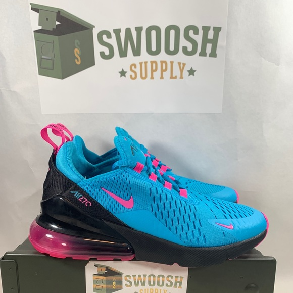 Nike Shoes Air Max 270 Sneakers Gs Size 6y Bv6376400 Poshmark